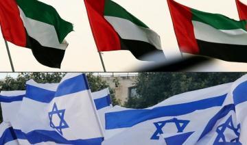 L'accord EAU-Israël sera signé d'ici trois semaines à Washington ...