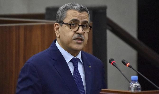 Algérie: Abelaziz Djerad présente sa démission | Arabnews fr